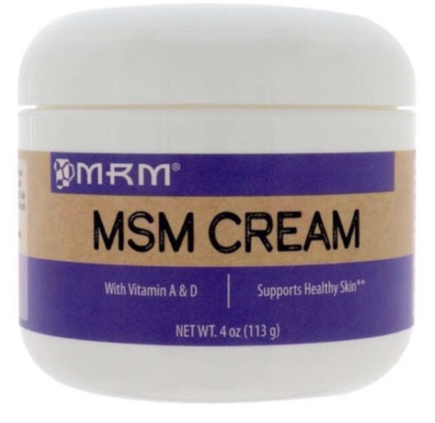 How To Use Msm For Acne