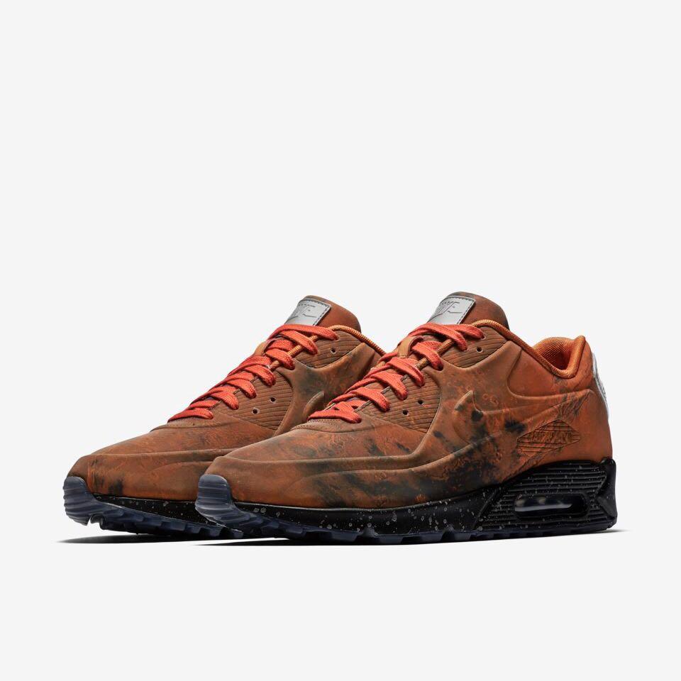 ba91a70fd830c PO] Nike Air Max 90 Mars Landing Pre-Order, Men's Fashion, Footwear ...