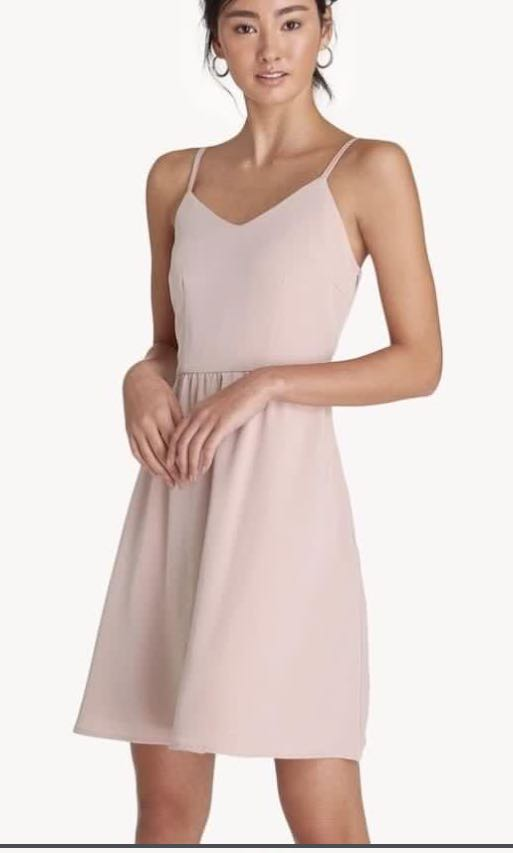0cd439b70aaf Pomelo Pink Dress, Women's Fashion, Clothes, Dresses & Skirts on ...