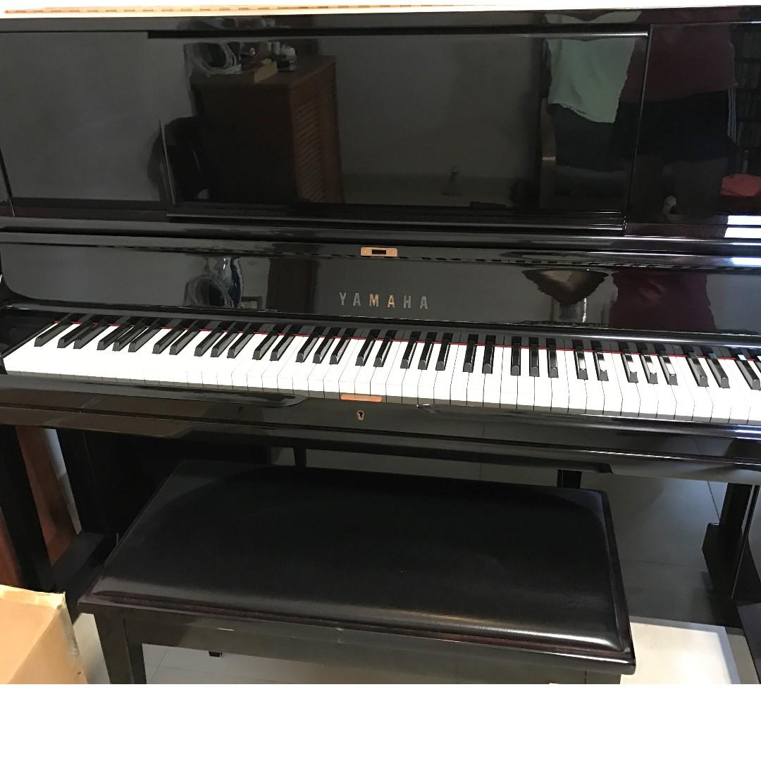 RARE HARDLY USED YAMAHA WX1 PE PIANO! MADE IN JAPAN, Music
