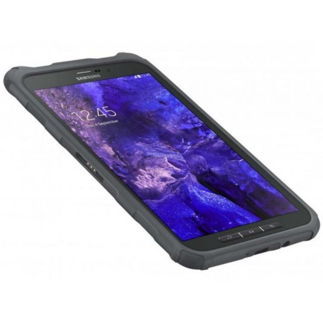 SAMSUNG GALAXY TAB ACTIVE 2 8 0 LTE 3GB RAM 16GB ROM