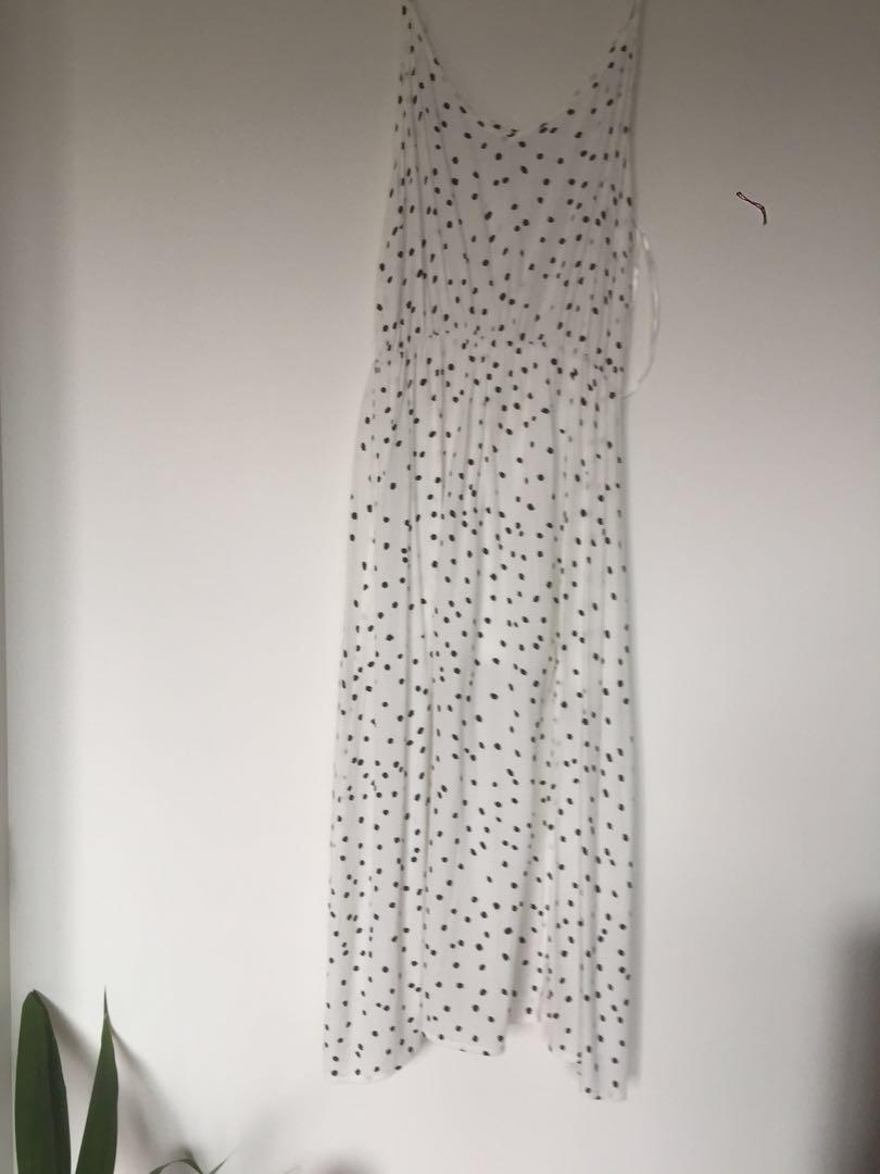 St frock dress