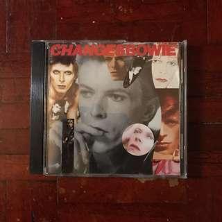David Bowie - Changesbowie (1990) CD Album