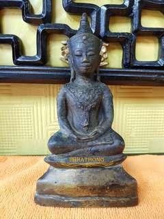 🚚 Phra Chai