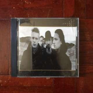 U2 - The Joshua Tree (1987) CD Album