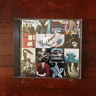 U2 - Achtung Baby (1991) CD Album