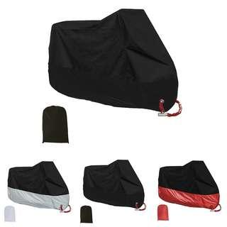 Rain Cover For NVX 155 Aerox & Y15ZR waterproof & UV protection