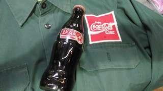 Vintage Coca Cola Shirt