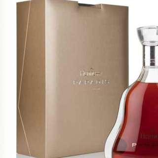 Hennessy Paradis Cognac  盒*3
