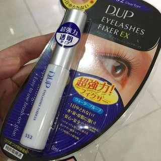 D Up Eyelash Glue