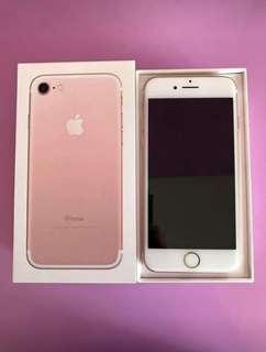 IPHONE 7 PLIS MYSET LIKE NEW