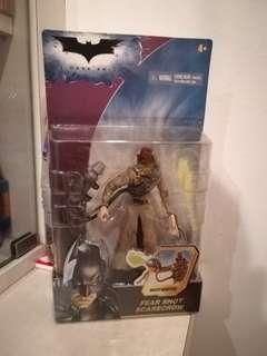 Scarecrow batman - dc universe dark Knight