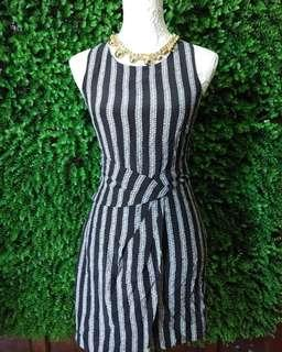 Bodycon sleevless dress