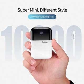 Mini 10000Mah Power Bank