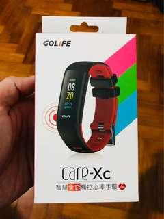 🚚 GOLIFE / GOLiFE Care-Xc -Sports activity tracker