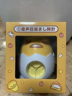 🚚 Gudetama Clock