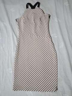 Maldita, H&M dress