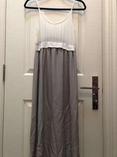Aritzia Wilfred Bisous Dress
