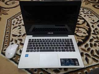 Laptop Asus X453M - Intel Dual Core