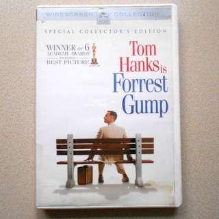 1994年 Forrest Gump 阿甘正傳 2DVD  Tom Hanks 奧斯卡金像獎最佳影片