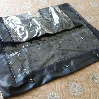 HILUX 2012 PVC Kanvas For Sale