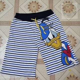 Donald Duck short pant