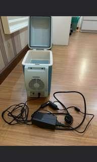 Portable Fridge 7.5 Litre