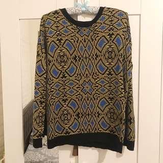 🚚 日本🇯🇵zara購入毛衣