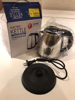 Electric kettle (NEW)