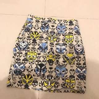 🚚 日本🇯🇵MONKI購入短裙