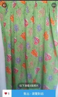🚚 窗簾布