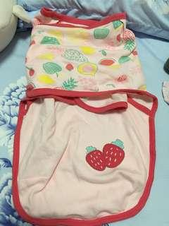 Swaddle嬰兒包巾