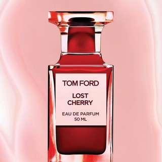 Tom Ford Lost Cherry EDP 50ml 失落櫻桃香水