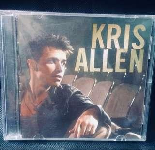 Kris Allen Album