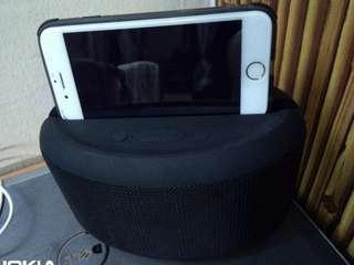 Portable speaker like JBL