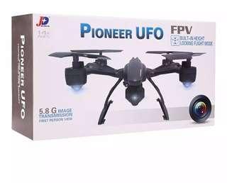 pioneer ufo 509w drone
