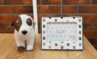 Pet Photo Frames