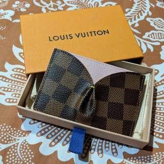 Louis Vuitton Card Holder Damier