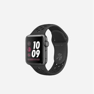 Apple Watch Nike+ 錶帶