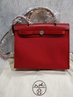Hermes Herbag 31 PM Fresh from Store
