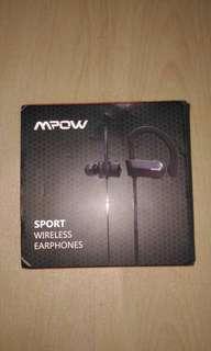 MPOW wireless Earphones BH 291 A