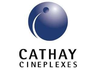 Cathay movie tickets Everyday