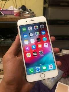 iPhone 7+ 128gb tuker tambah