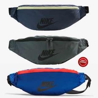 Tas Pinggang Nike Original - Heritage Hip Pack