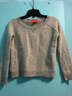 Joe fresh 100% cashmere sweater