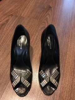 Sergio Rossi High Heels Sandal for SALE
