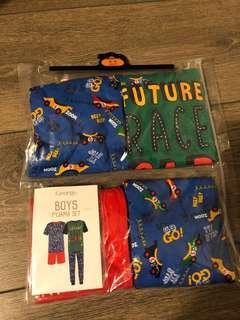 2-3yrs Pyjamas set