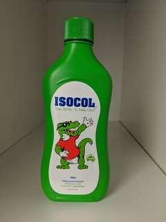 Isocol Rubbing Alcohol / Brush Sanitiser