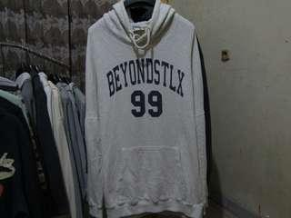 Beyondstylx hoodie
