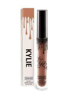 Kylie Cosmetics Lip Single Exposed Original USA